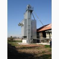 Зерносушилка Strahl FR AR (Италия)