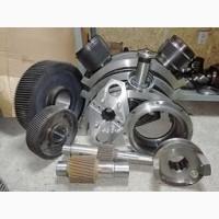 Запасные части к пресс-грануляторам типа ОГМ-1, 5