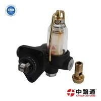 Насос ручной подкачки топлива HOWO 0 440 003 183 Насос подкачки топлива ручной DAF