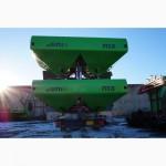 Разбрасыватель минеральных удобрений MX 900 Unia