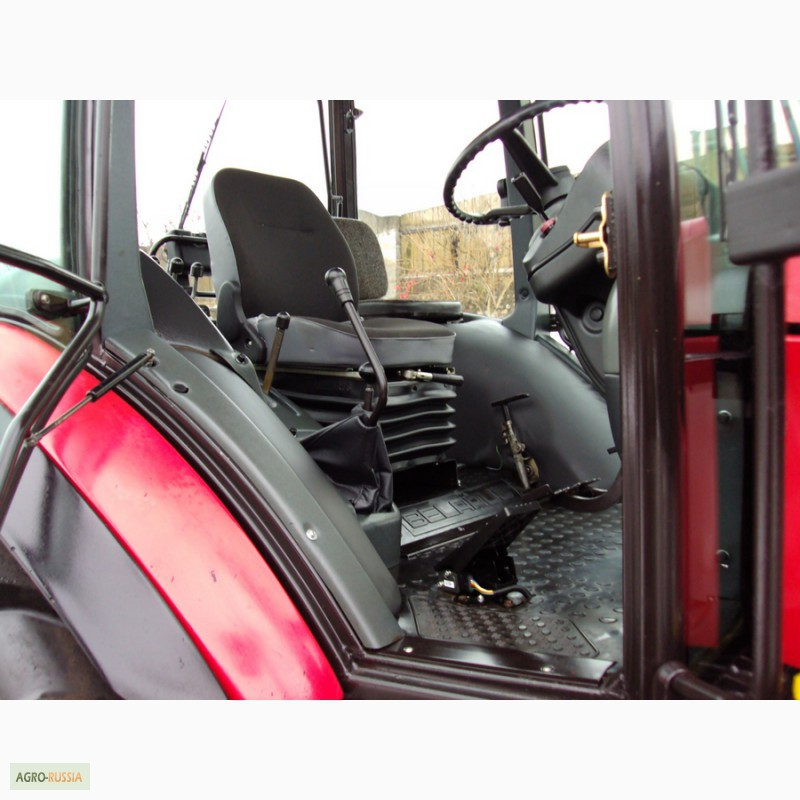 Колесные трактора Беларус МТЗ 82 1221 1523