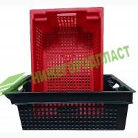Ящик овощной Арт. 1 (усиленный)