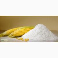 Кукурузный крахмал ТУ