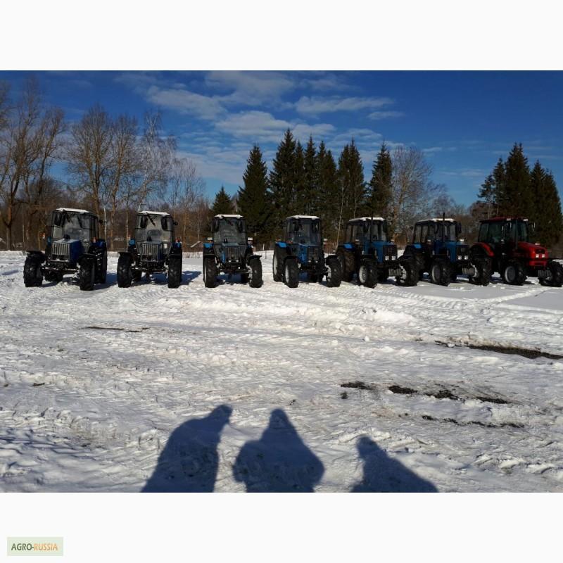 Фронтальный погрузчик на трактор 921 3 ПТМ 0,75 youtube