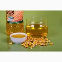 Высококачественное кукурузное масло холодного отжима оптом по низкой цене
