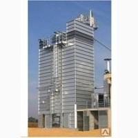Strahl 2000 fr стационарная энергосберегающая зерносушилка