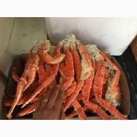 Икра Камчатская, морепродукты