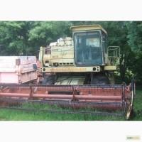 Продам зерноуборочный комбайн ДОН 1500 Б