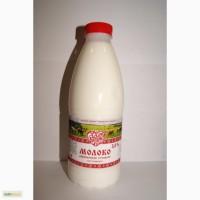Молоко ГОСТ 3, 2% 1 л