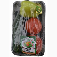 Овощное ассорти. Салатные наборы. Зелень ассорти