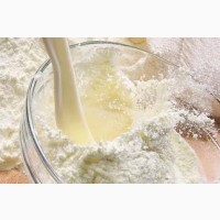 Сухое цельное молоко 26% гост