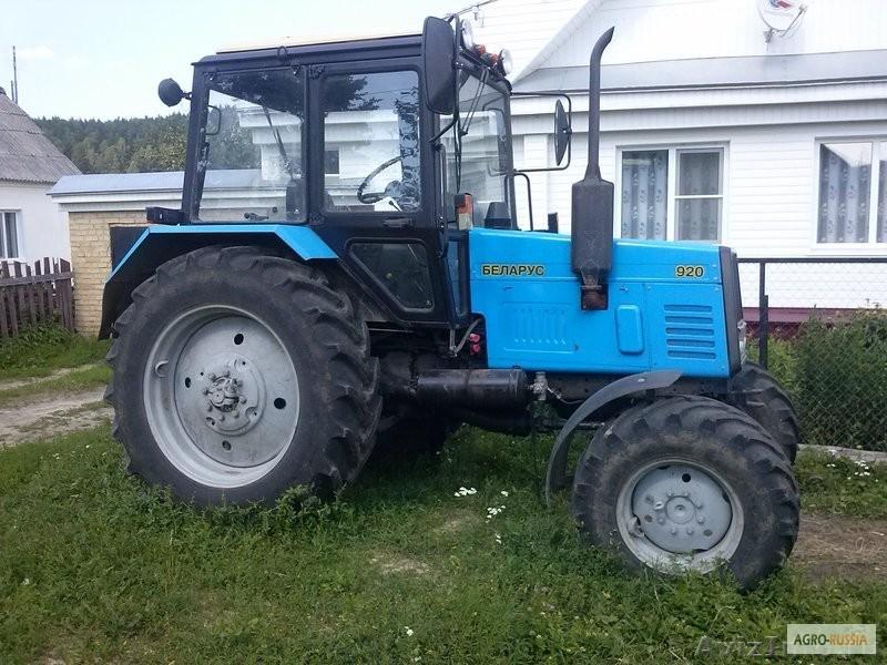 Продам Трактор мтз-82 Беларус в городе Волгограде