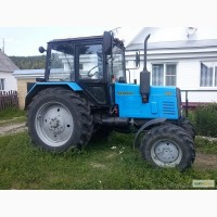 Трактор мтз беларус-920