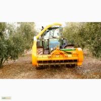 Мульчер на трактор Serrat BIOMASS 200 T-2300