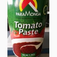 Продам томатную пасту PARAMONGA, ж/б 5 кг