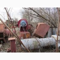 Зерносушильный комплекс СЗ-6 с хранения, торг, недорого