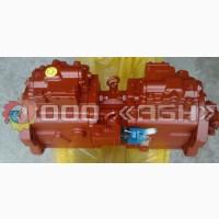 Гидромотор экскаватора Hyundai