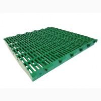 Пластиковые щелевые полы 600х600 и 600х400