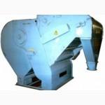 Сепаратор предварительной очистки зерна МПО-100