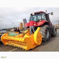 Мульчер на трактор Serrat BIOMASS FX T-2500