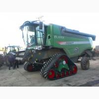 Гусеничный ход Poluzzi (Италия) на трактора и комбайны