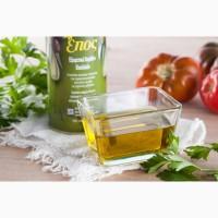 Масло оливковое нерафинированное Extra Virgin (первого холодного отжима)