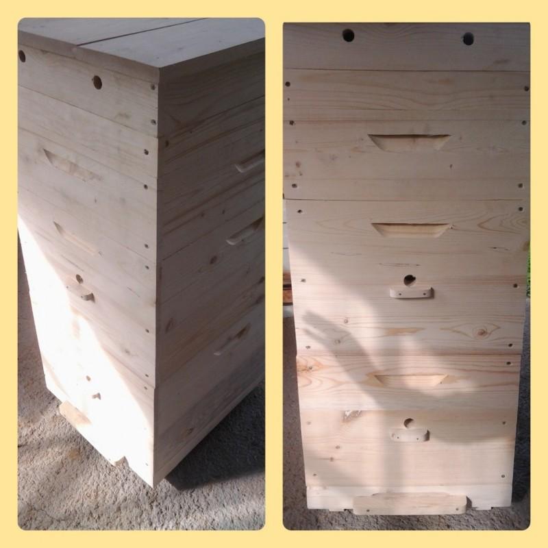 Фото 9. Ульи для пчел нестандартные по индивидуальным размерам заказчика