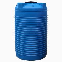 Пластиковая емкость для хранения объемом 1600 литров