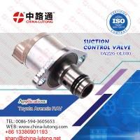 Дозирующий Клапан топливного насоса (тнвд) Denso 294200-0370 Denso редукционный Клапан