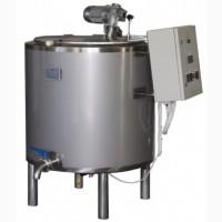 Ванна длительной пастеризации молока ВДП Пастеризатор молока от производителя Милберг