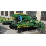 Агрегат почвообрабатывающе-посевн ой АППА-6