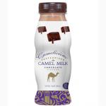 Верблюжье молоко вкус шоколада
