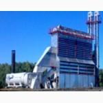 Автоматизированные зерносушилки шахтного и колонкового типов