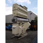 Высокотехнологичные грануляторы кормов германской фирмы Muench Edelstahl GmbH