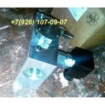 ГидроРАСПРЕДЕЛИТЕЛЬ 158F0454 158F0455 односекционный Данфосс, Sauer-Danfoss