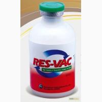 Вакцина РЕС-ВАК против респираторных болезней свиней поливалентная инактивированная