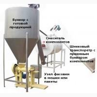 Производство почвогрунтов для медицинской конопли