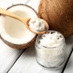 Масло кокоса рафинированное