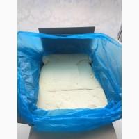 Масло сладко-сливочное монолит 20 кг / Беларусь