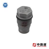 Ограничитель давления топлива Клапан 1 110 010 032 Клапан топливной рампы cummins QSL