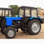 Трактор МТЗ 82 Беларус 82.1