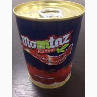 Оптом томатная паста Момтаз Разави 380 гр