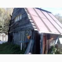 Продаю дерев дом на вывоз 40 м Ярославский р-н, между с. Устье и с. Летешовка