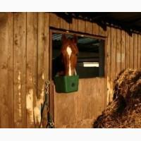 Кормушка пластиковая подвесная, модель 113 для коз, лошадей