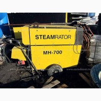 Парогенератор steamrator мн-700, 290 м/ч