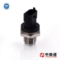 Датчик давления подачи топлива Citroen 0 281 006 327 датчик давления топлива в рампе камаз