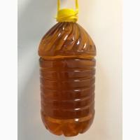 Техническое льняное масло