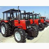 Трактор мтз беларус-952.2