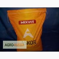 Премикс Миксвит универсальный для кур и с/х птицы (1%), упаковка 5кг