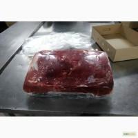 Мясо говядина блочная высшего сорт